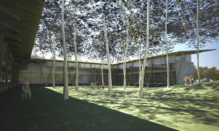 Miranda >> Liceo Francés (St. Exupéry)