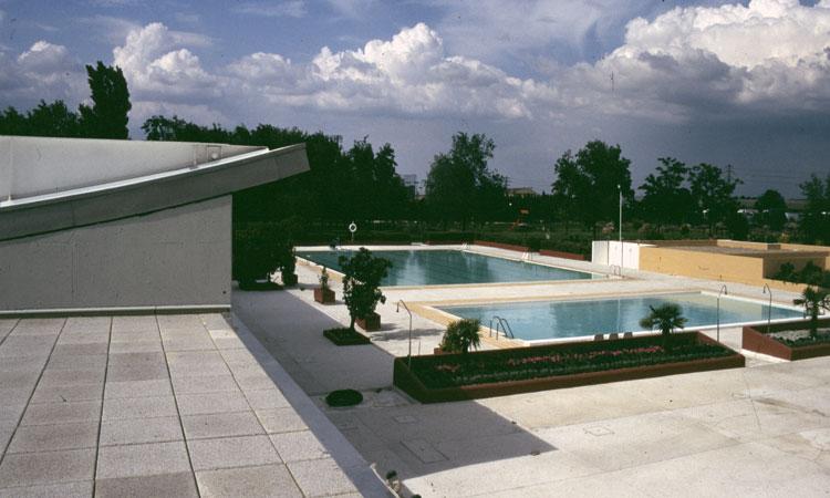 piscinas municipales pinto