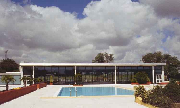 Piscinas municipales pinto for Madrid piscinas municipales